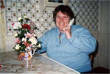 Patricia Clara Stewart