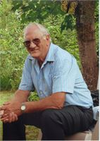 Adelard Joseph Malley