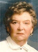 Kerr (Whalen), Rita Elizabeth