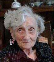 Norma Mary (Harris) Flett