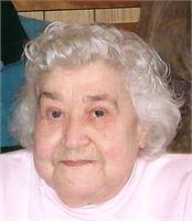 Mrs. Lina Mary (Daigle) Brown