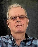 Wesley Murdock Hare