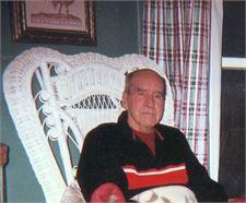 Benjamin Lenard Kenna