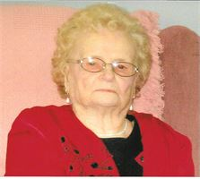 Bessie I. MacDonald
