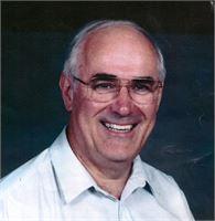 William Joseph (Bill) McCallum