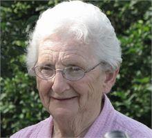 Mrs. D. Jean Glendenning