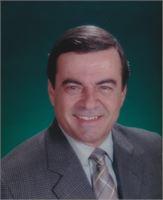 Jack (John) Orland Travis