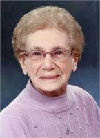 Margaret Ada. (Peggy) (Roxton) Bradshaw