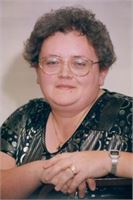 """Deborah """"Debbie"""" Anne McLaughlin"""