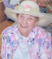 Patricia Ann Melanson