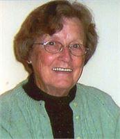 A. Margaret Adams