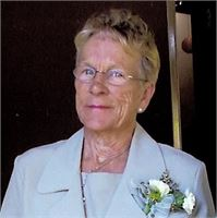 Shirley Margaret Doiron