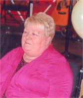 Betty Marilyn Mullin