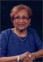 Shirley Anne Patterson