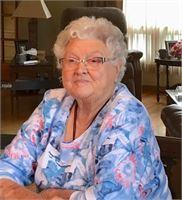 Margaret (Marjorie) Reinsborough