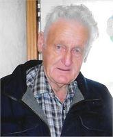 Ian P. Williston