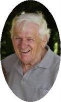 Harold Archie Matheson