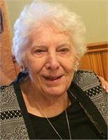 Dorothy Etta Walker