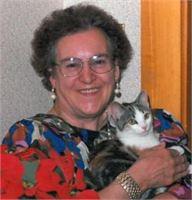 Margaret Rachel Reynolds