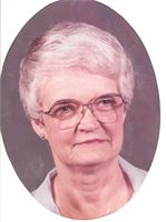 Constance (Connie) Dealy