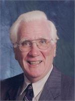 David John Fraser