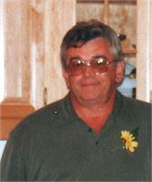 Blaine Donald MacGregor
