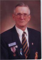 David Ward Geikie