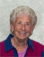 Joan M. (Creamer) McTague