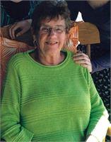 Gloria McLennan