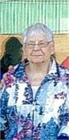 Myrtle Arlene Matheson