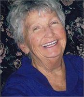 Helen Barbara Patterson