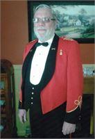 Col. David Stewart Fisher Edmonds, Retd