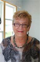 Audrey Mary Helena Fallon