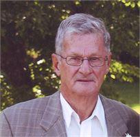Gerald William Hubbard
