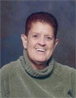 Gail Elizabeth McGaghey