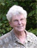Mary Geraldine Crowley