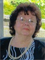 Joyce Bernice (MacDonald) Stacey