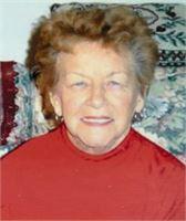 Doris Elizabeth Foster