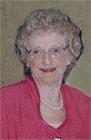 Joan Anne (Conway) Brockie