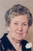 Clara Winnifred Burke