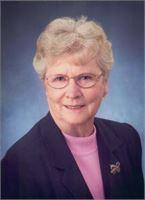 Shirley Frances Buckley
