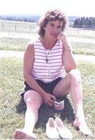 Janet Anita (Hooper) Whittaker