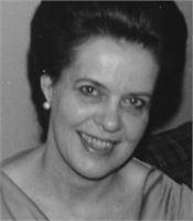 Margaret Ann Ireland Nagel