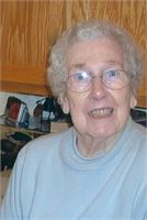 Norma Phyllis (Sewell) Edwards