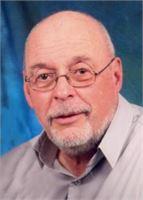 Frederick Brian DeWitt