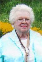 Mary Eleanor Ryan