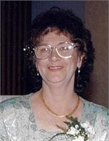 Verna Mary LeBlanc