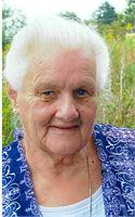Martha Evelyn (Goss) Beckingham