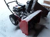 "Miramichi's Local Marketplace and Deals 26"" Snowblower"