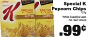 Miramichi's Local Marketplace and Deals popcornchips